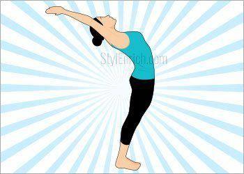 a short yoga guide for surya namaskar benefits  yoga for