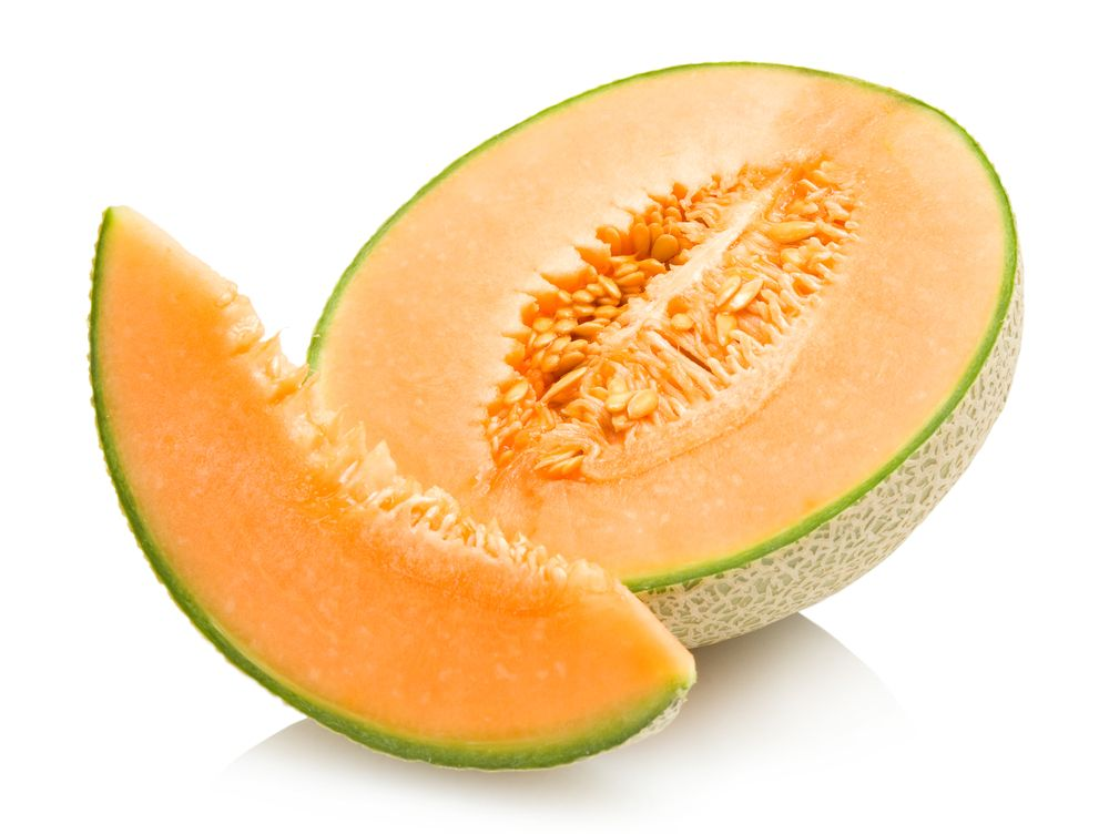 Pin On Side Dish Recipes It appears as a cantaloupe, but with four, stubby legs and two, black beady eyes with a smile with teeth made of seeds. pin on side dish recipes