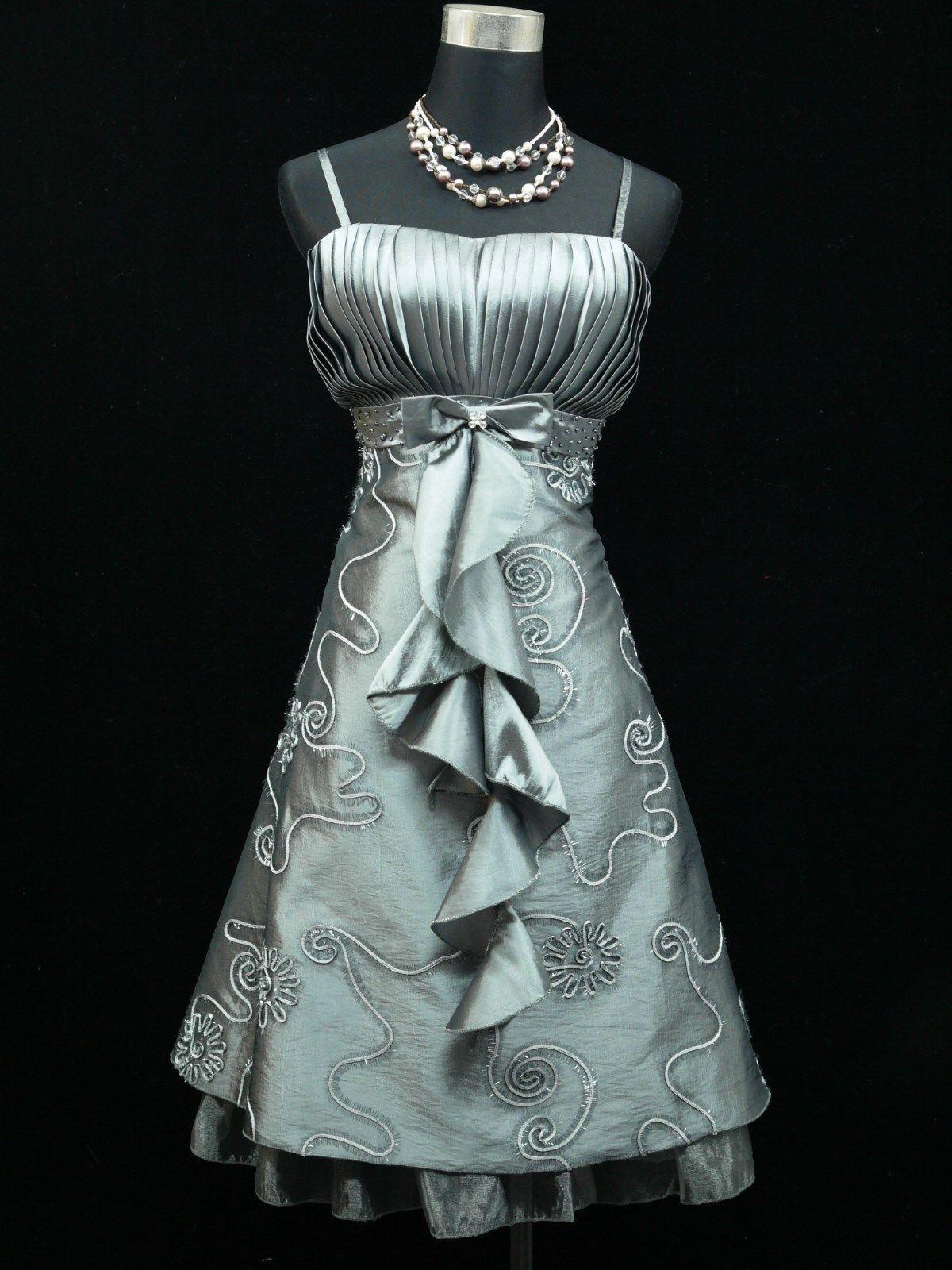 Cherlone Plus Size Grey Prom Ball Party Bridesmaid Wedding Evening Dress 24 https://t.co/iCz0Oq7MNt https://t.co/YJ5MKwaBA3