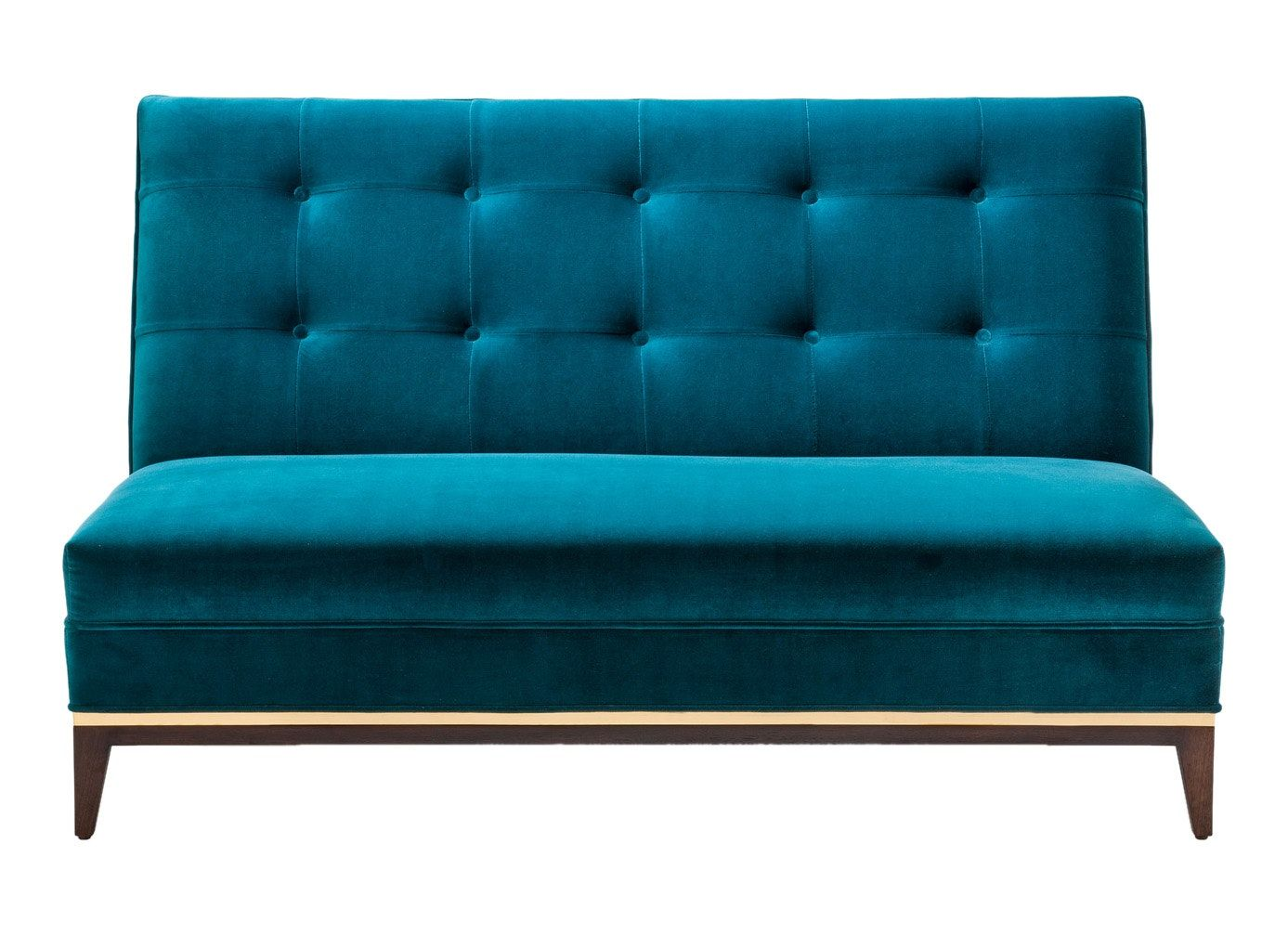 Buy Maven Two Seat Sofa By Amy Somerville   London   Made To Order