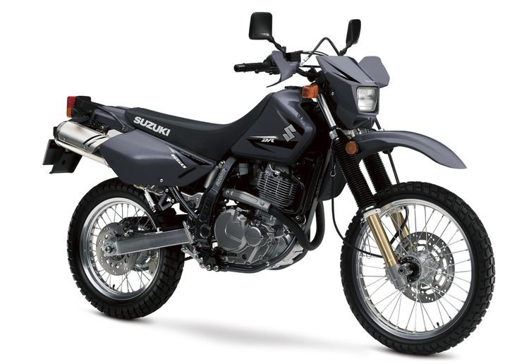 10 Great Motorcycles for Advanced Beginners Enduro