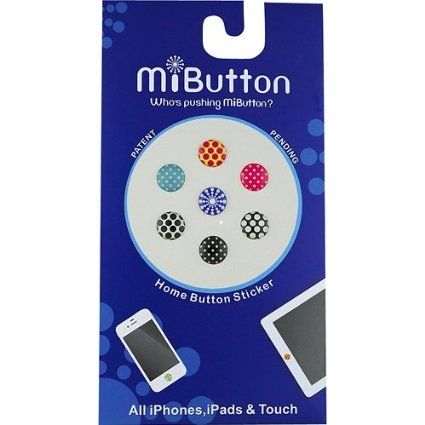 mi button accessories -