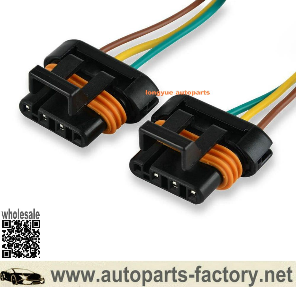 Polaris Wiring Harness Connectors
