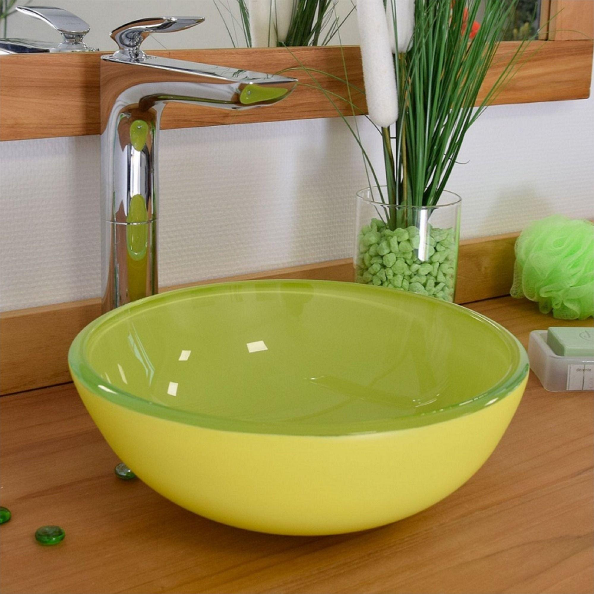 Vasque En Verre Rany En 2020 Vasque En Verre Vasque Salle De Bain Design