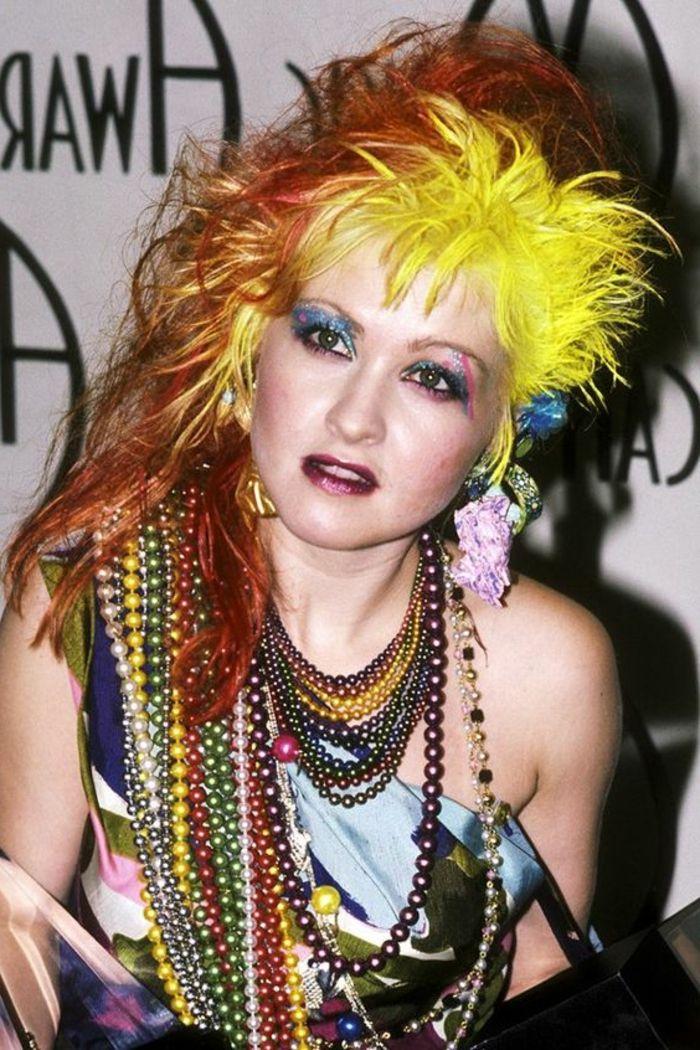 80 ideen f r 80er kleidung outfits zum erstaunen kleidung tipps und ideen pinterest mode - 80er damenmode ...