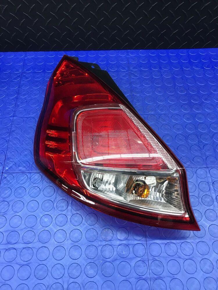 Taillight Taillamp Rear Brake Light Driver Side Left LH for Trailblazer