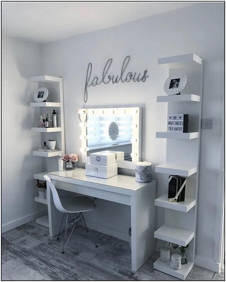 76 Teenage Girl Bedroom Ideas The Mood Palette Page 34 Avec