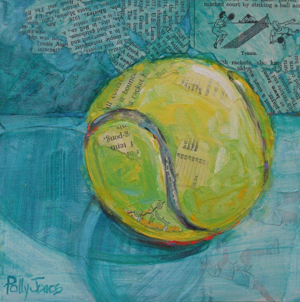 Parent Art Docents Polly Jones Tennis Art Sports Art Sport Art Projects