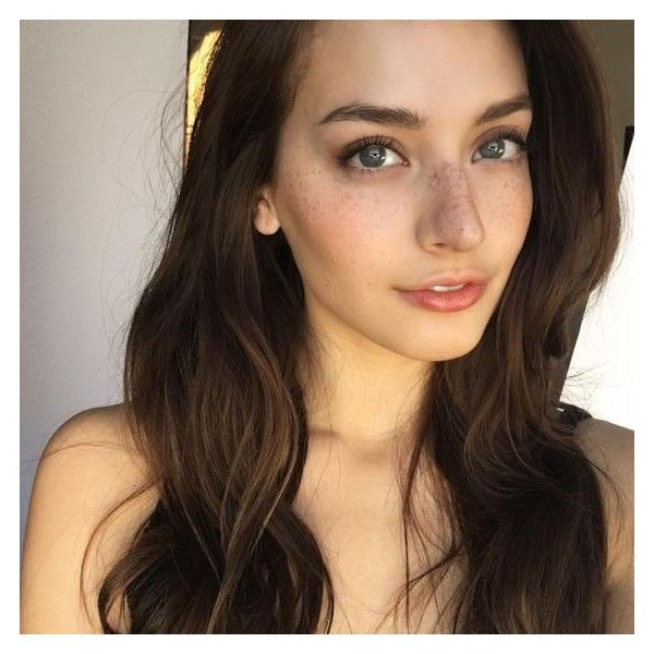 makeup jessica clement liked on polyvore featuring beauty