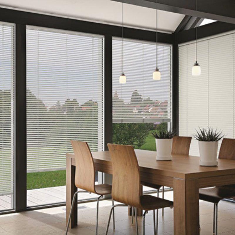 Mhz Horizontal Jalousien 2014 P1 Web Huis Interieur Thuisdecoratie Raamdecoratie