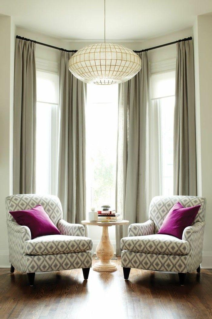 Dekostoffe f r ein elegantes design unabh ngig vom stil interi r pinterest wohnzimmer - Dekotipps wohnzimmer ...