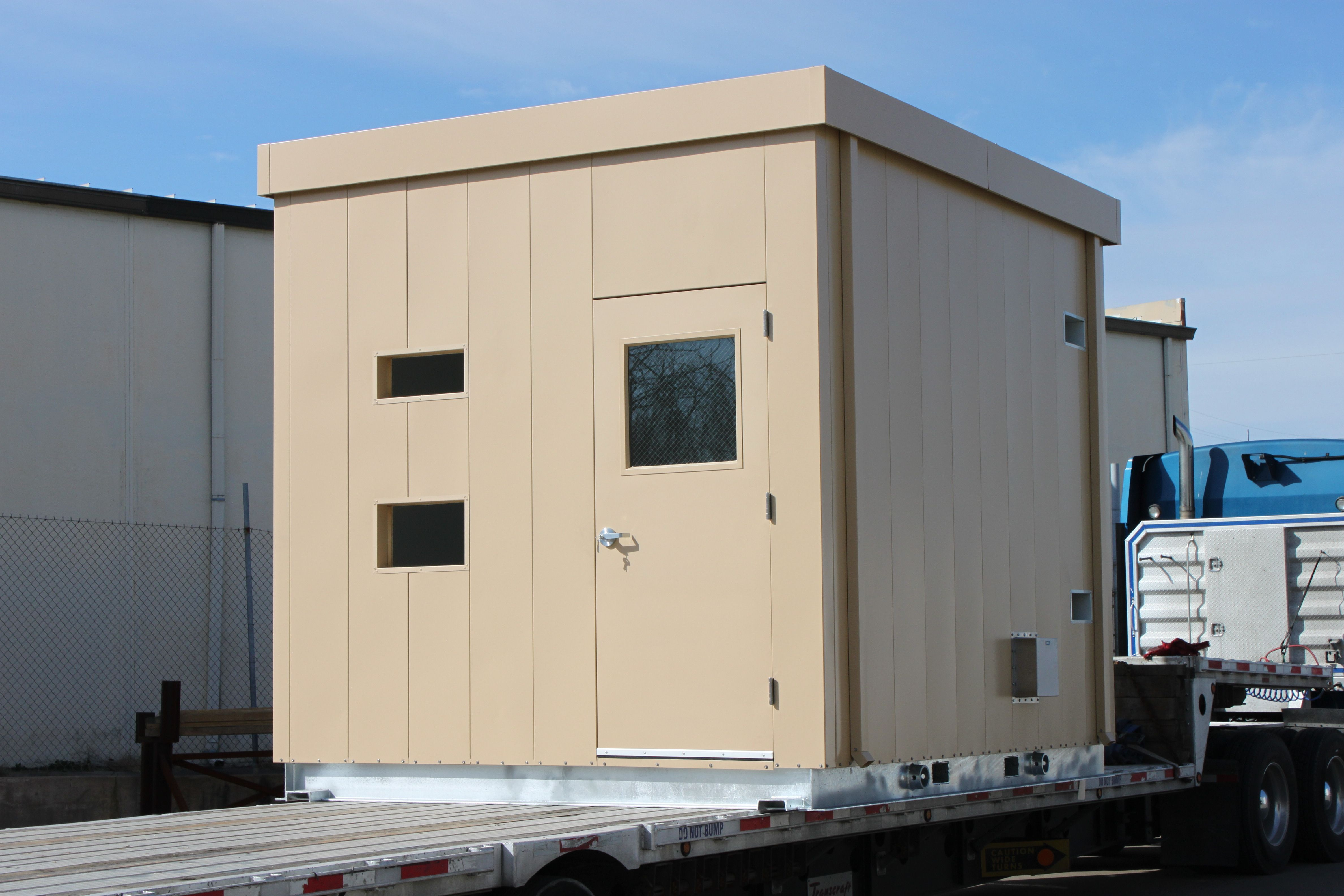 Gc Building For Oil And Gas Industry Metal Buildings Metal Company Gas Industry