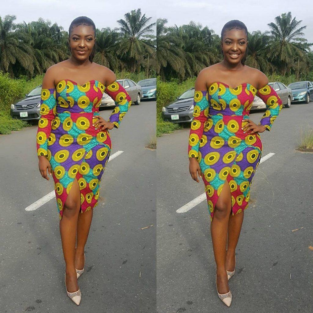 Hello styles dresses