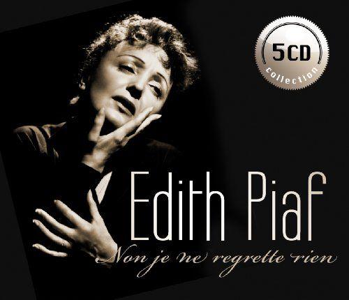 Edith Piaf Non Je Ne Regrette Rien обложки альбомов обложка альбом