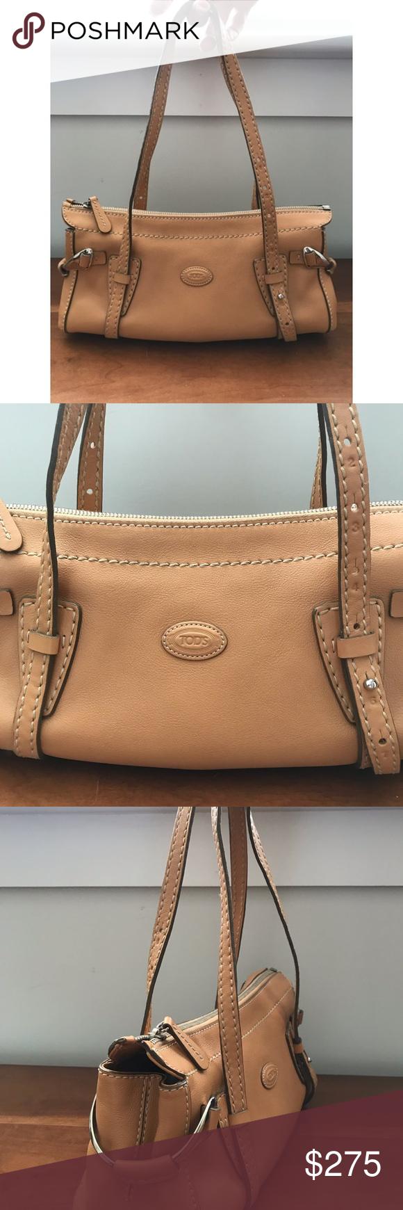 627df9e35ac Tods shoulder bag Vintage Tods shoulder bag. Great condition. Authentic Tod's  Bags Shoulder Bags