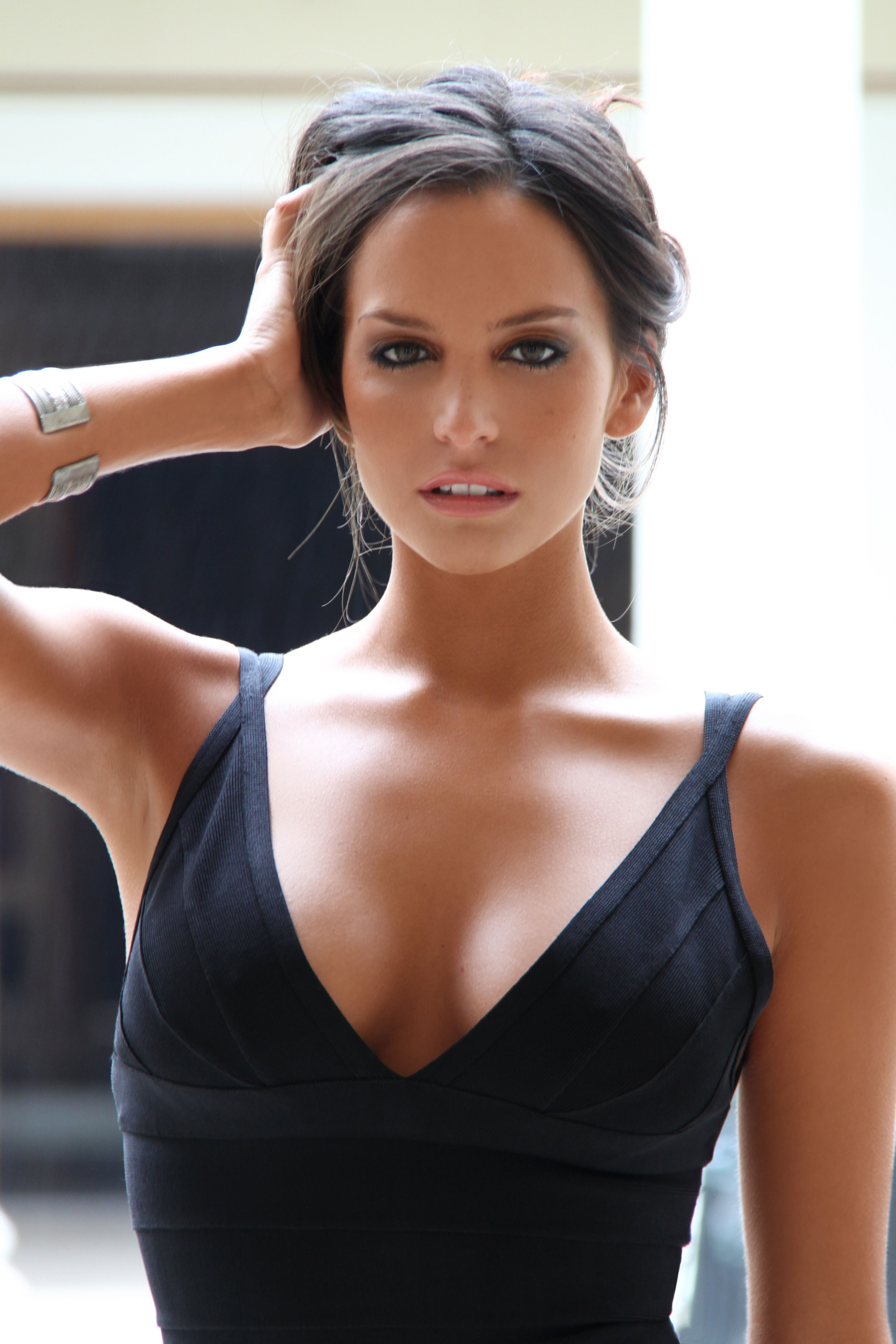 Actress Genesis Rodriguez Will Be At Festival People En