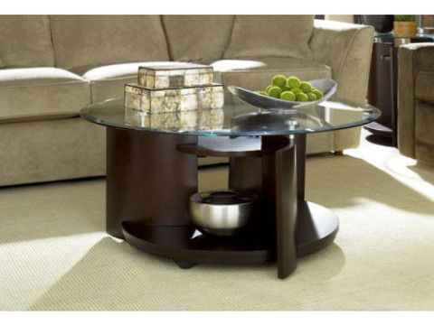 Lucy Cocktail Table From Huffman Koos With Images Coffee Table