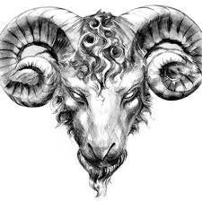17++ Dessin belier pour tatouage trends