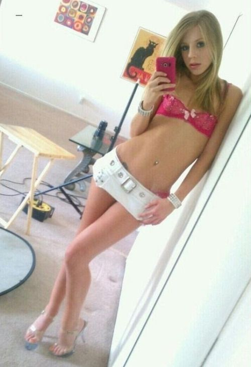 Teensinskirts Tumblr Com Rock Thongs Sissy Boy Girls Selfies Short