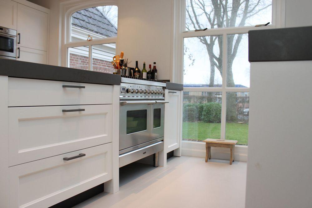 Witte keuken met boretti google zoeken cooking & dining