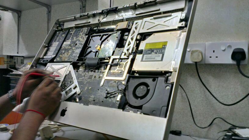 Apple Imac Repair Upgrade Service And Modify Repair Computer Seremban Membaiki Semua Jenis Masalah Lapt Computer All In One All In One Pc Laptop Motherboard