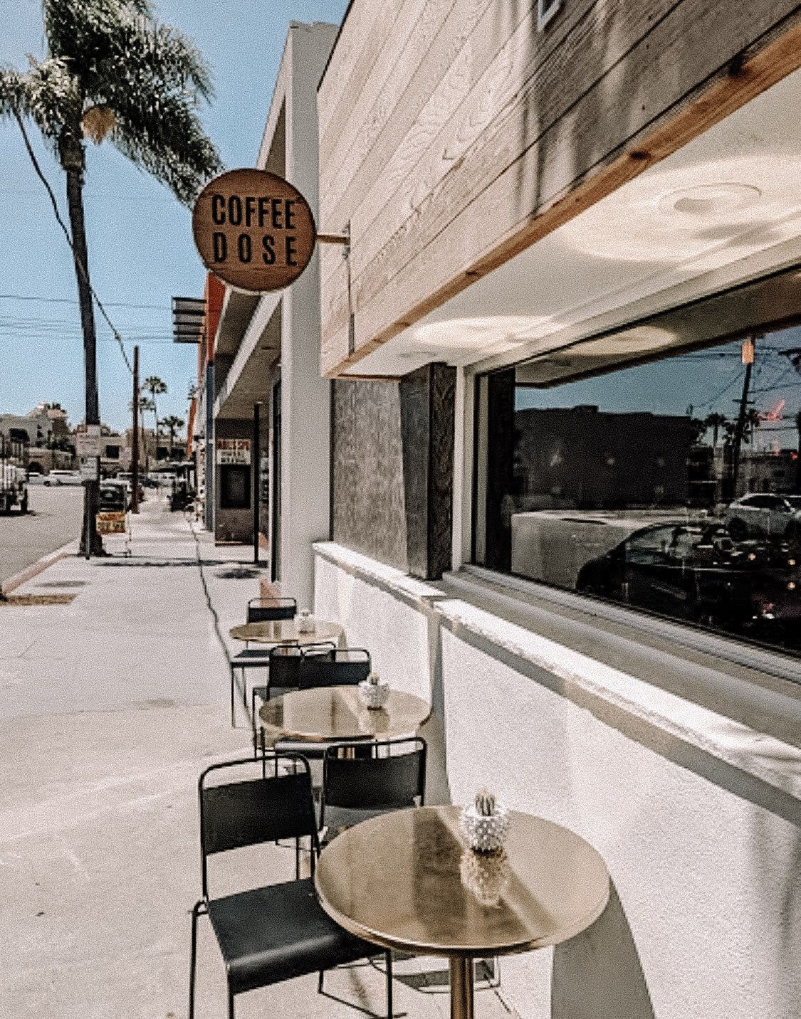 Best Coffee Shops Orange County, CA — Came. Saw. Loved