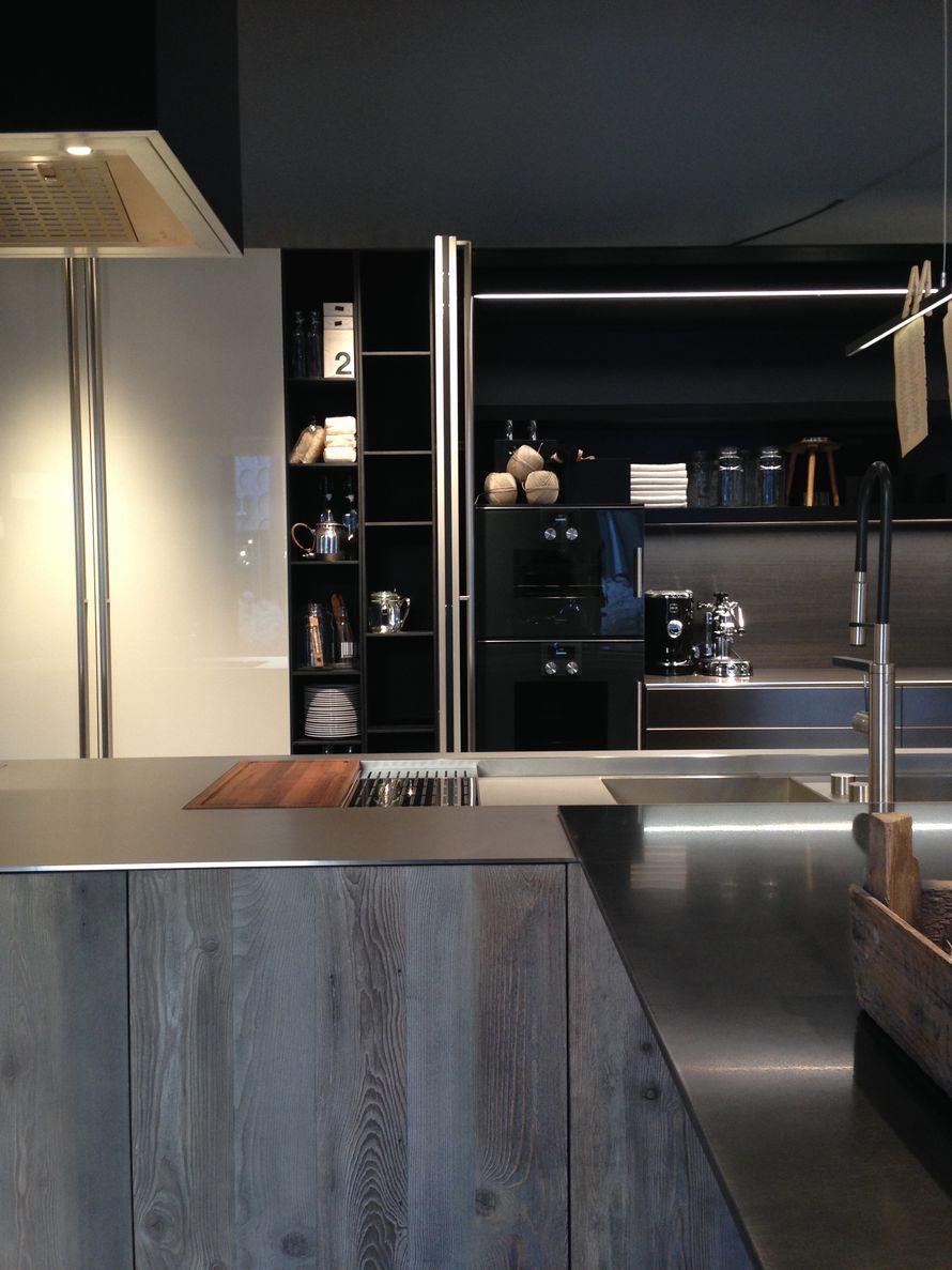 Boffi Kitchen Venice In 2018 Pinterest Kitchen Kitchen Design