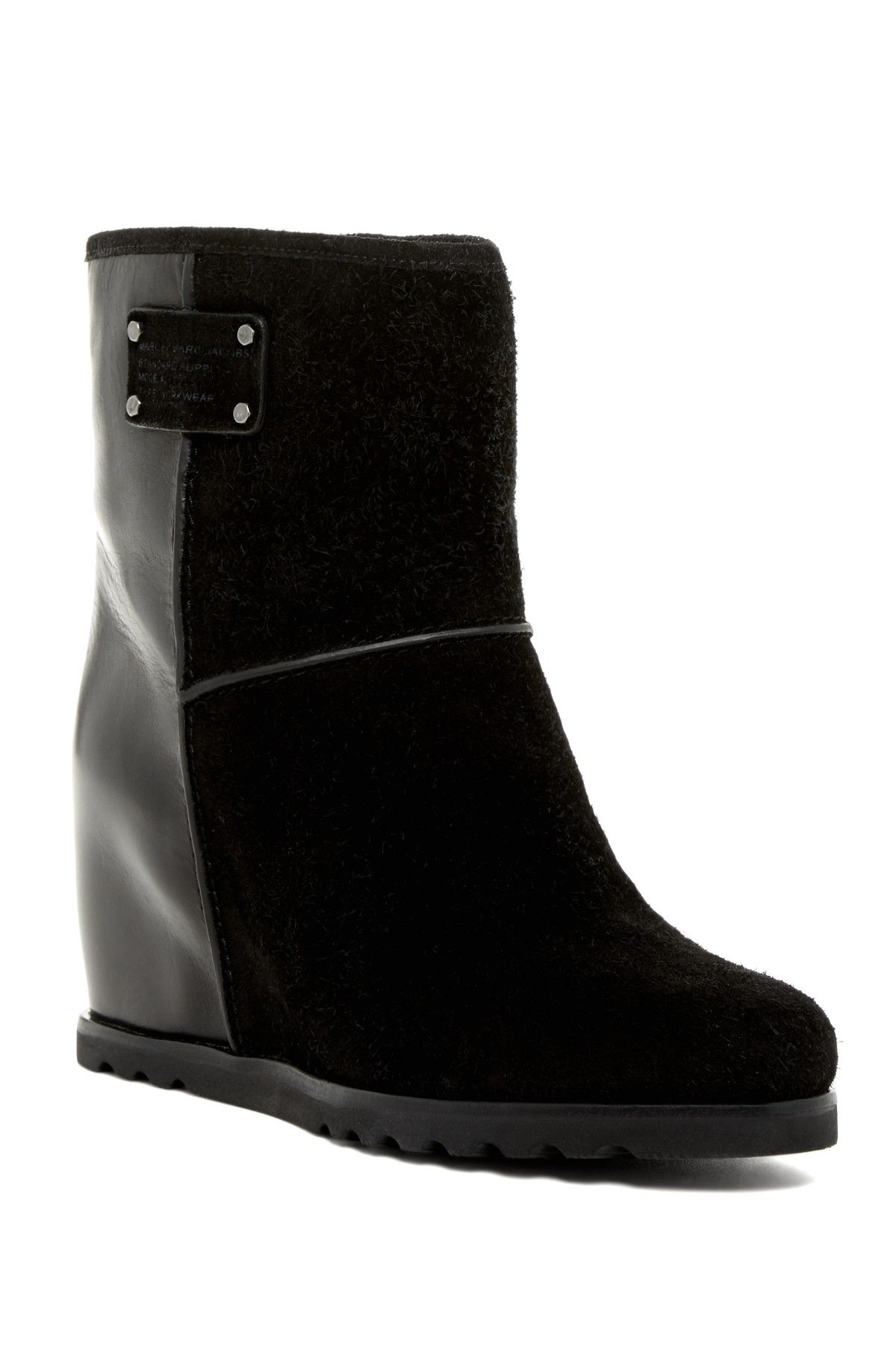 2a493f8ea18 Wedge Ankle Boot by Marc by Marc Jacobs on  HauteLook