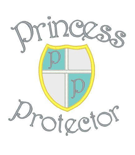 Designs :: Boys :: Princess Protector