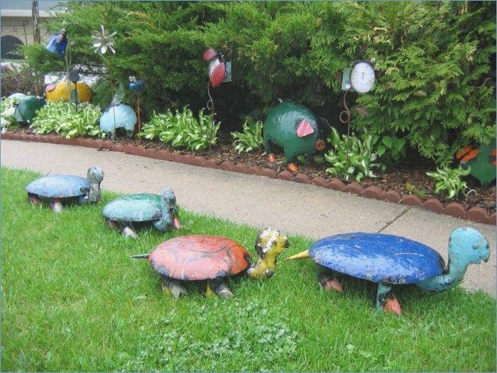 Deco Ideas Garden Do It Yourself Garden Ideas Yourself 400 x 300