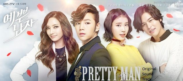JYP's new group & Bebop sing for drama 'Pretty Man' OST