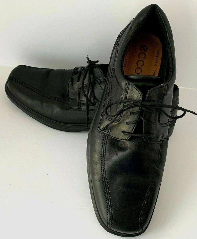 Dress shoes men, Mens black leather, Shoes