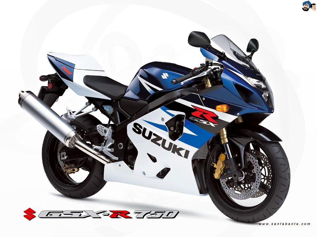 Hayabusa Suzuki Bike Blue Color Hd Wallpaper Suzuki Bike Hd