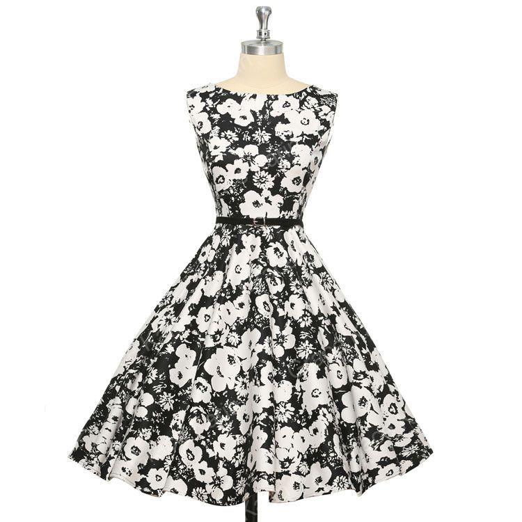 1950 s black dresses uk brands