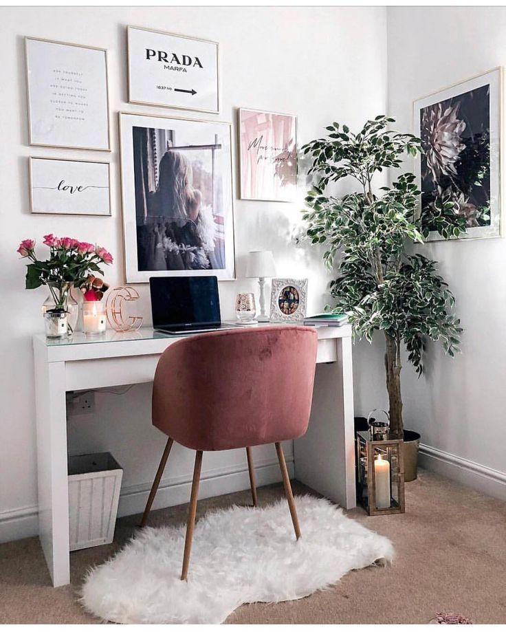 Anzeige Werbung Arbeitszimmer Wohnen Interior M Sch Interio Wohnen Einrichtungsideen Zuhause