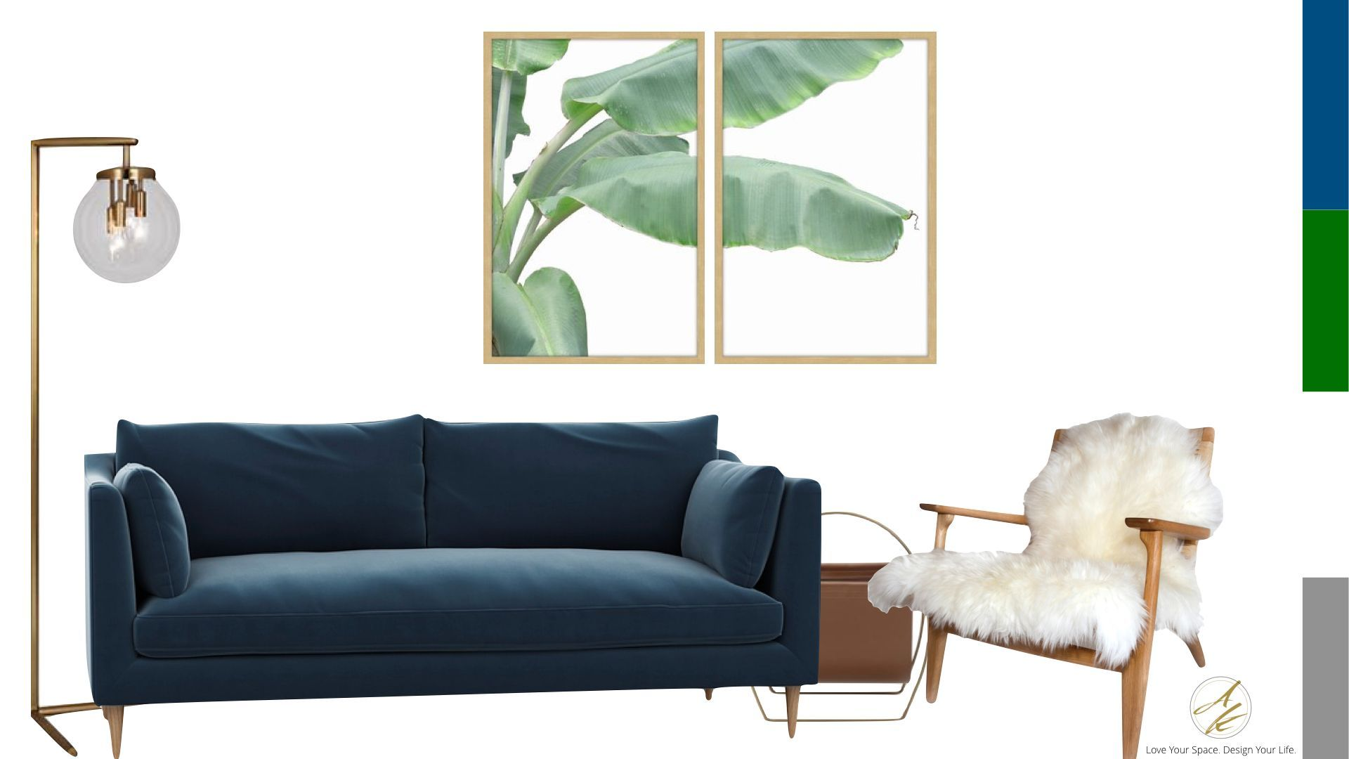 Whatu0027s Your Interior Design Style? Could You Be Mid Century Modern? Take  The Albie