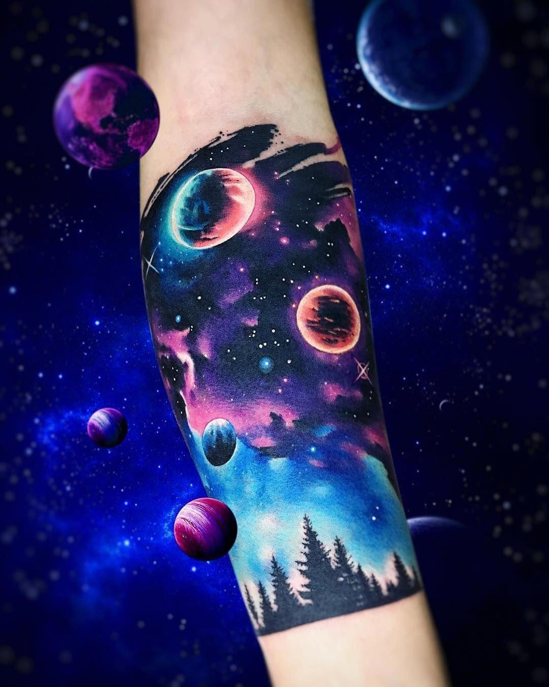 Tattoo Sleeve Generator: Half Sleeve Tattoo Generator #Halfsleevetattoos (With