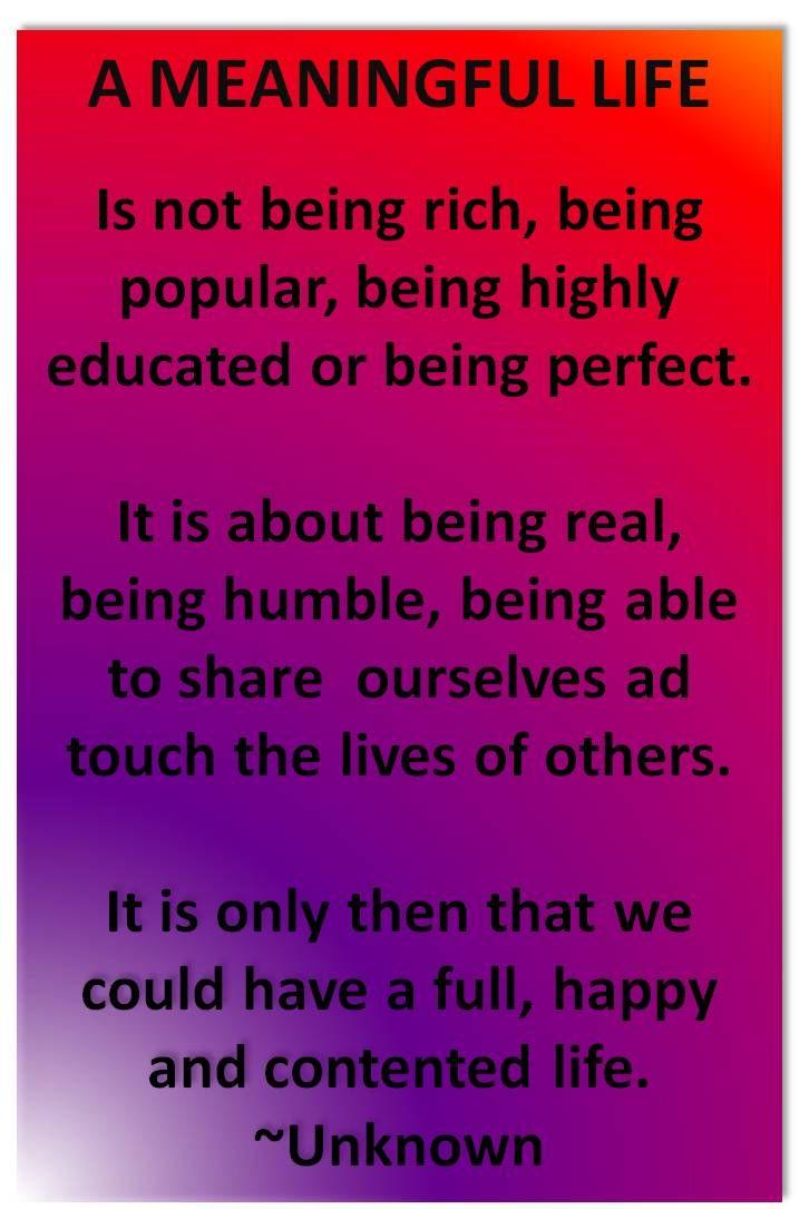 #meaningfullife #life #quote #like
