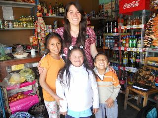 The Hardest Thing I've Ever Loved: Huancayo Peru Mission