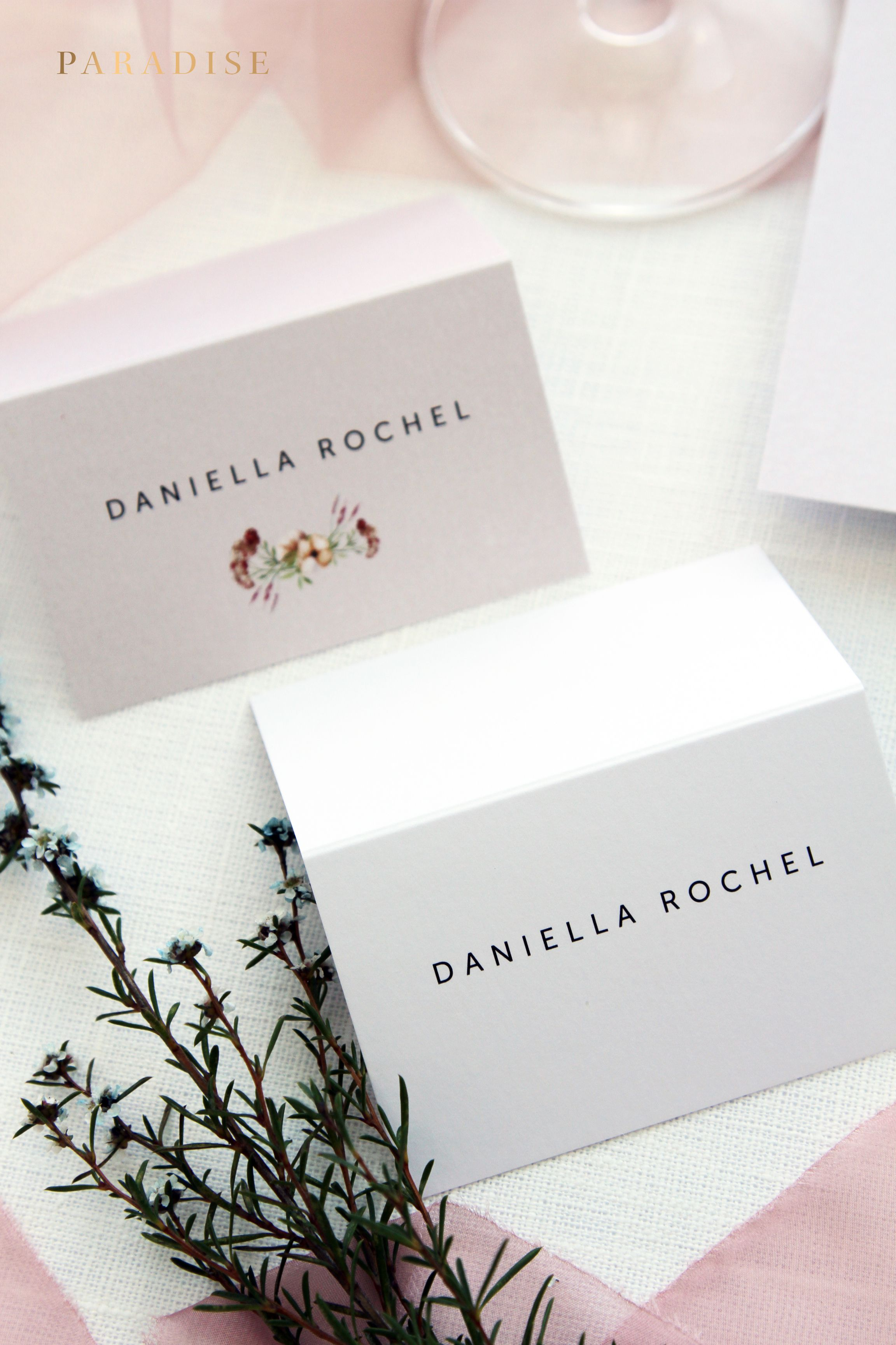 london place cards name cards tag names printable place cards folded place cards - Folded Place Cards