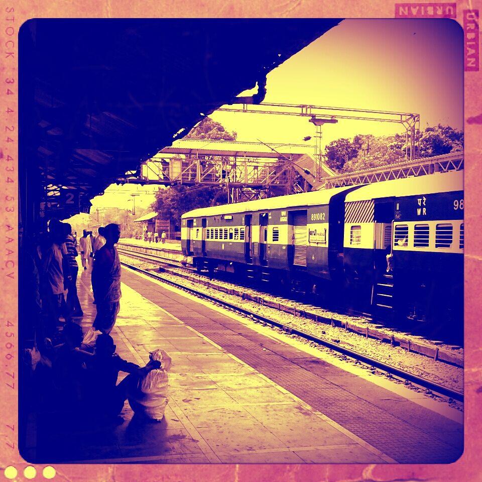 Pin by vadakkus on Indian Railways Photo, Virtual art