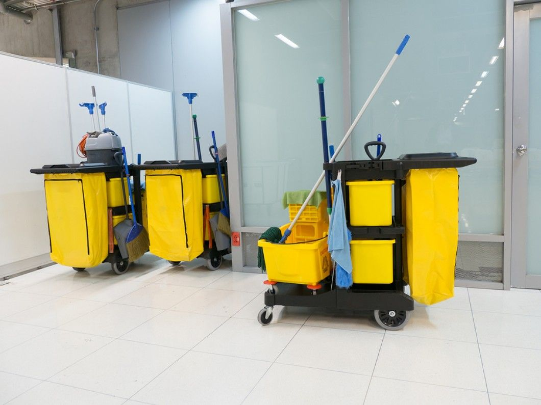 Janitorial services lynchburg va cleaning service