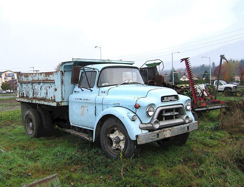 1959 Gmc 450 Coe – Home Exsplore