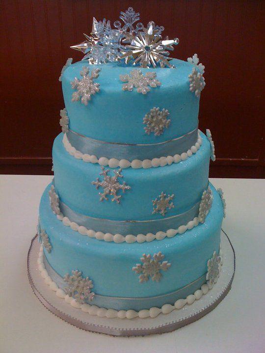 Snowflake Cake at HomeStyle Bakery, Nashville, TN ...