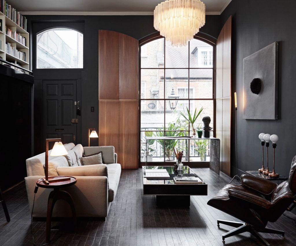 Kensington sophistication plus deco interior design blog luxe