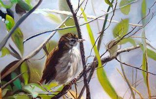 Le chant de l'arbre... #Art #Artiste