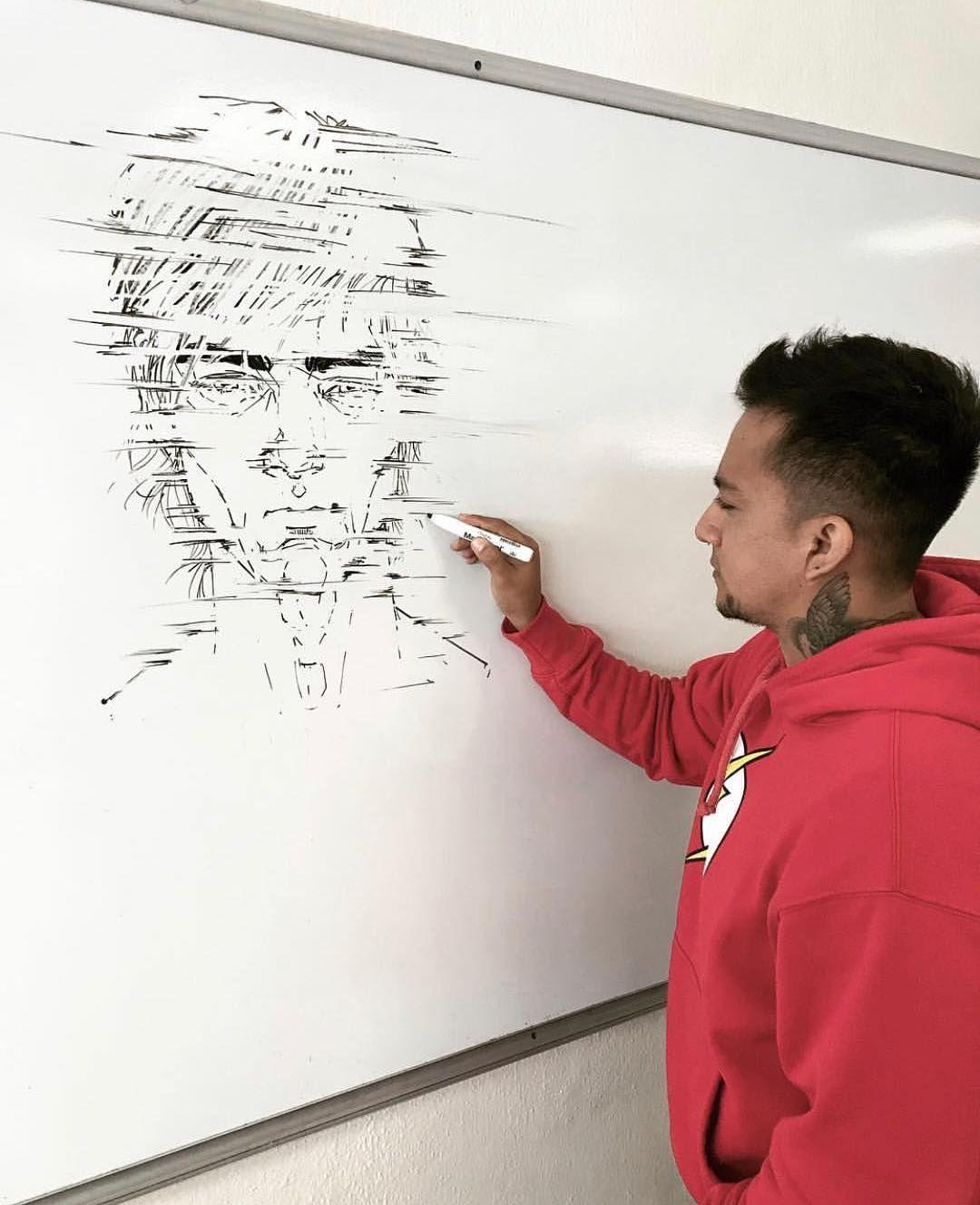 Pencil Sketch Artist Efrain Malo Pencil Sketch Art Drawings Beautiful Sketches