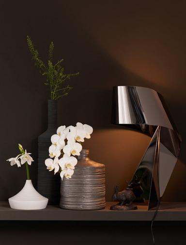 mit gedeckten farben einrichten farben materialien und. Black Bedroom Furniture Sets. Home Design Ideas