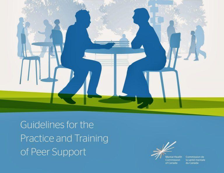 Being the right peer masters in psychology peer peer