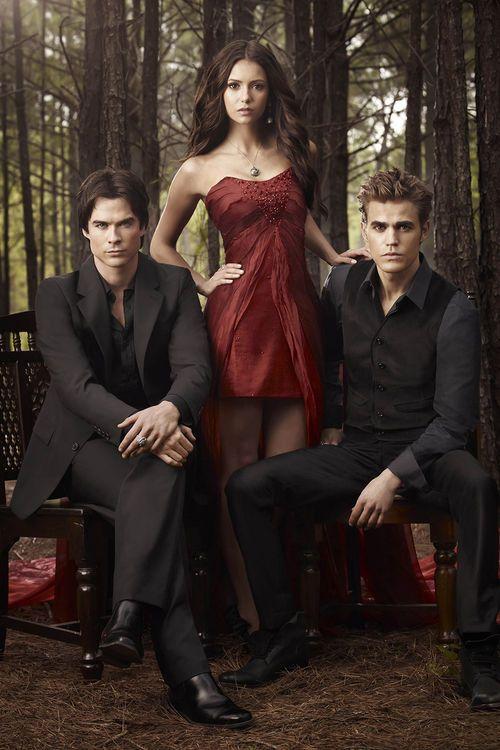 Vampire Diaries-Finale: So hätte die Serie laut Paul Wesley enden sollen
